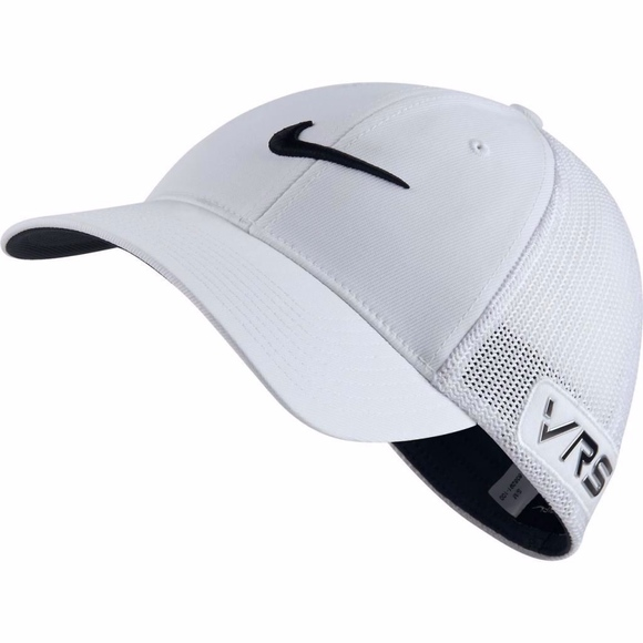 1af9dc135 2014 Nike Tour Flex-Fit VRS RZN Golf Cap Mens
